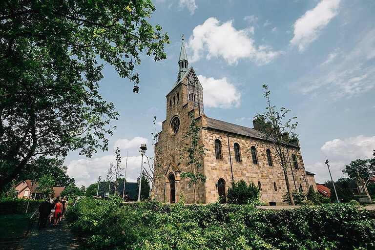 Evangelische Kirche Ladbergen