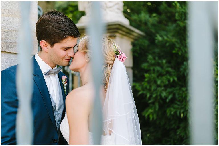 Brautpaarshooting Gut Havichhorst Hochzeitsfotograf Muenster - Hochzeitsfotograf Gut Havichhorst