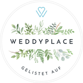 Badge Weddyplace