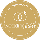 Badge Weddingbible